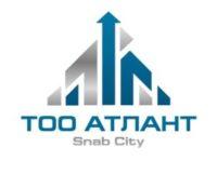 logo АТЛАНТ Snab City